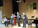Kevadkontsert - aprill 2010