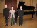 Pärnu klaverikonkurss 2010